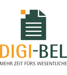 DIGI-BEL - digitale Buchhaltung