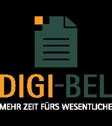 Digi-Bel-Logo